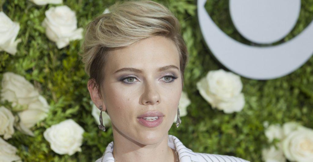 Scarlett Johansson demanda a Disney por incumplimiento de contrato al estrenar 'Black Widow' en su plataforma