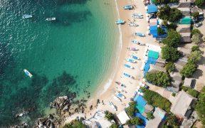 La Paz y Puerto Escondido, los destinos mexicanos que 'Time' recomienda visitar en su lista de los mejores sitios de 2021