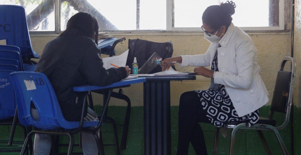 SEP llama al Sistema Educativo Nacional a apoyar para fijar medidas para el regreso a clases presenciales