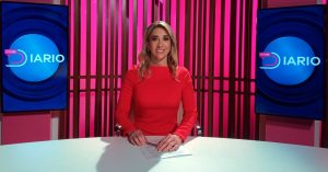 Latinus Diario con Viviana Sánchez