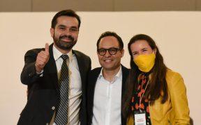 MC designa a Jorge Álvarez como coordinador de la bancada en la Cámara de Diputados