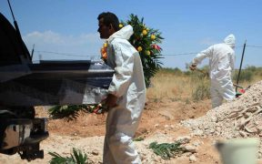 México llega a 2.8 millones de casos de Covid; vuelve a registrar más de 19 mil nuevos contagios en 24 horas