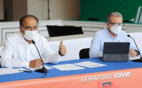 """""""La pandemia ha crecido de una manera que ni yo mismo imaginé"""", admite gobernador de Guerrero"""
