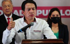 Morena buscará creación de comisión de la verdad para juzgar a expresidentes, sin importar resultado de la consulta popular