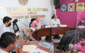 INE-Guerrero solicitará seguridad al gobierno local para vigilar desarrollo de consulta popular