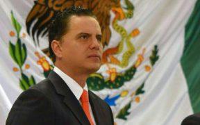 Amparo de Roberto Sandoval es improcedente, asegura la Fiscalía de Nayarit
