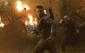 La serie de 'Hawkeye' fija su fecha de estreno en noviembre a través de Disney+