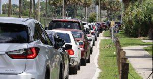 Aumentan casos de Covid-19 en Florida por encima de los picos de 2020