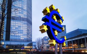Economías de la zona euro crecen en segundo trimestre, pero se quedan atrás de EU y China