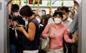Tokio extiende el estado de emergencia por récords de casos diarios de Covid-19