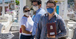 CDMX tiene la tasa de mortalidad más alta del país; en dos años aumentó 68%, revelan cifras de Inegi