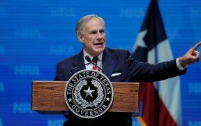 Gobernador de Texas emite orden para que no se exija el uso de cubrebocas