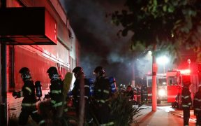 Incendio destruye parte del acervo de la Cinemateca de Sao Paulo en Brasil