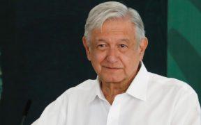 """México está a """"muy poco"""" de volver a la situación económica previa a la pandemia, señala AMLO"""