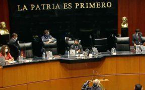 Comisión Permanente rechaza convocar a extraordinario para discutir revocación de mandato