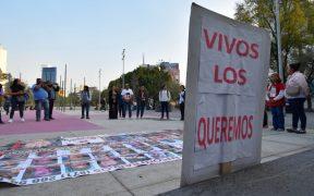 Madres de desaparecidos en Tamaulipas piden tregua a líder del Cartel del Golfo para buscar restos de sus familiares