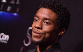 Filtran imágenes del rodaje de 'Black Panther 2' que incluye un tributo a Chadwick Boseman