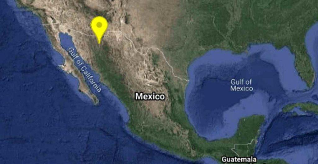 Reportan sismo de magnitud 5.1 en Sonora; suman cinco en un día