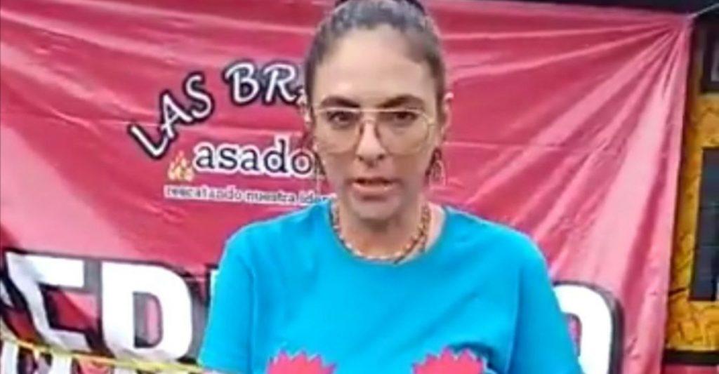 Liberan a diputada del PRI en San Juan Mazatlán, Oaxaca, tras ser retenida tres días