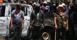 Consulta ciudadana no se realizará en tres municipios de Chiapas por inseguridad y decisión de pobladores