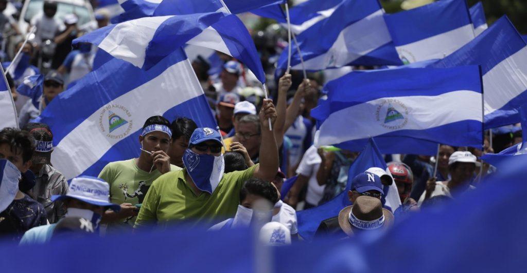 Familias de opositores detenidos en Nicaragua pierden esperanza de liberación