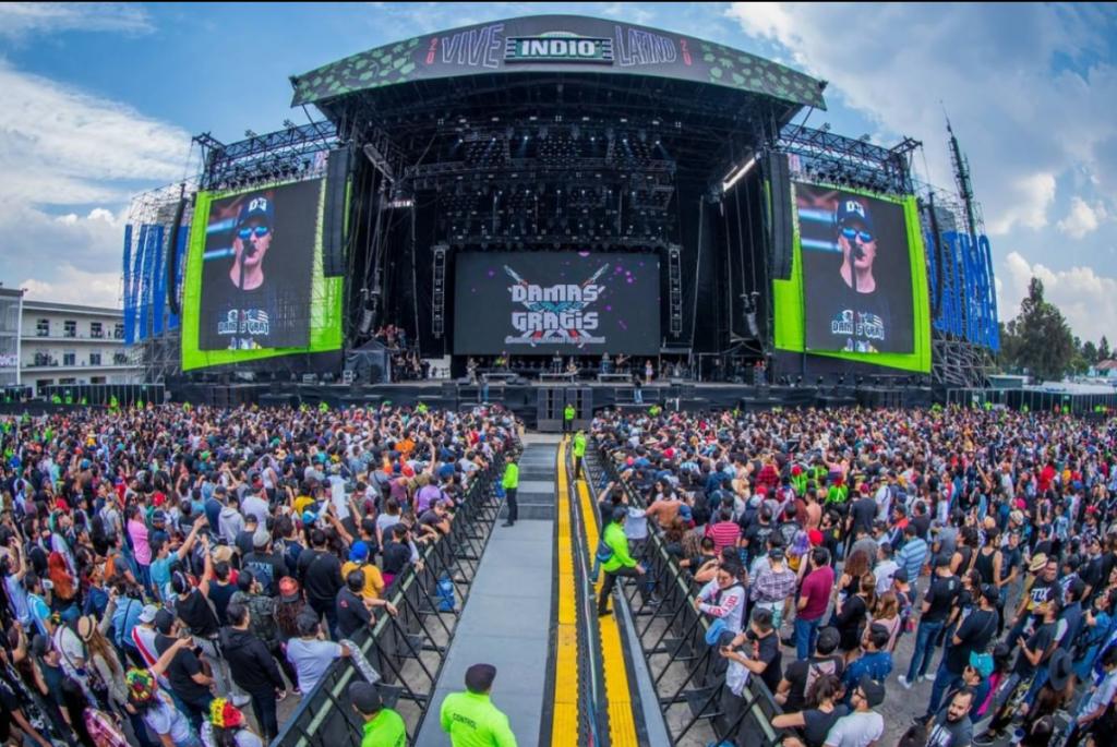 Los conciertos y festivales en México que se han anunciado pese a la pandemia