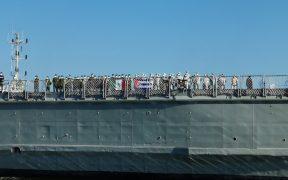 México envía otro cargamento de ayuda humanitaria a Cuba contra Covid