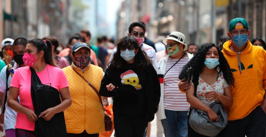 Crece a 2.42 millones el número de mexicanos que buscó empleo durante el segundo trimestre de 2021, revela Inegi