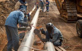 CFE firma acuerdo para terminar construcción de gasoducto Tuxpan-Tula