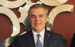 Empresas pueden ponerse al corriente gracias al aplazamiento de reforma de outsourcing, dice Concamin