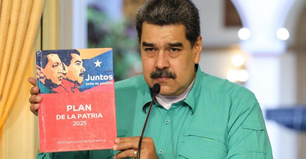 Maduro dice que vacunas del sistema Covax llegarán a Venezuela en próximos días