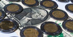 Remesas suben un 22.44% en México en el primer semestre de 2021