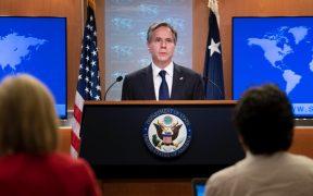 EU amplía programa de refugiados afganos en medio de escalada de violencia talibán