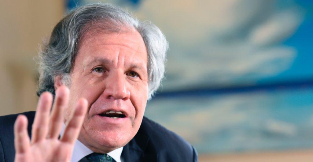 OEA pide que la CPI anuncie investigación contra Venezuela