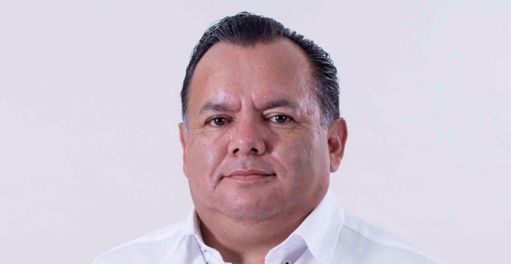 Muere alcalde electo de Malinalco por complicaciones de la Covid-19