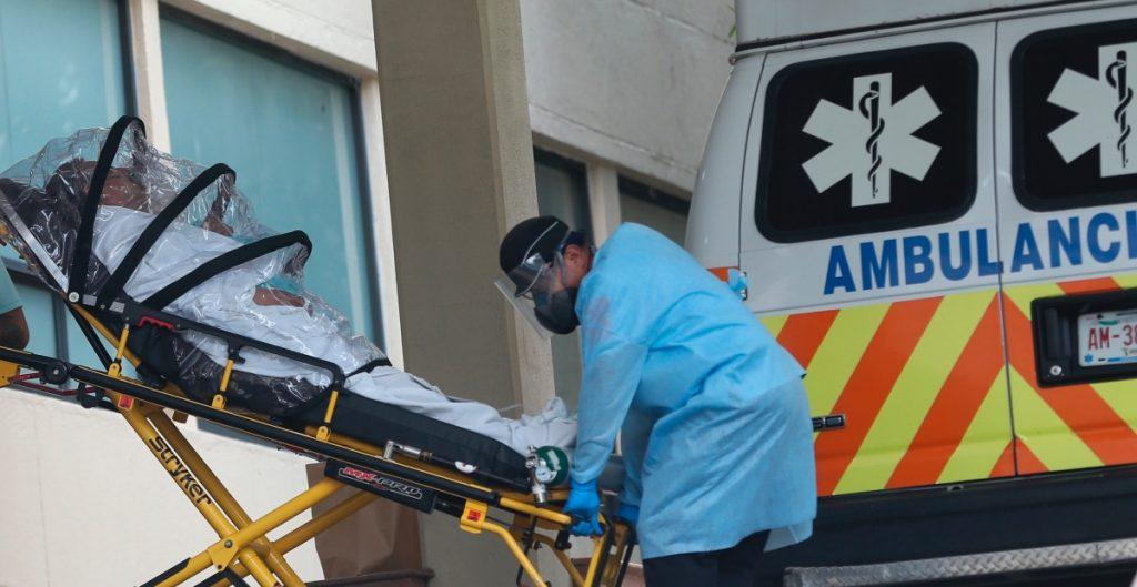 México suma 2 millones 861 mil contagios de Covid-19; se agregan 6 mil 506 casos nuevos en 24 horas