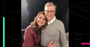 El divorcio de Bill y Melinda Gates ya es oficial; se disolvió formalmente este lunes