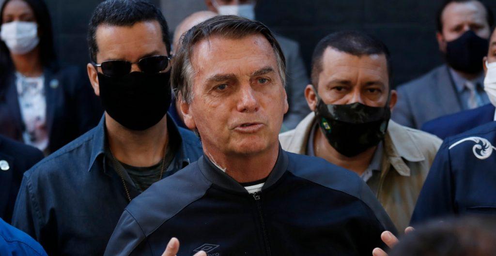 Asesor de seguridad de Biden pidió a Bolsonaro no intervenir en las elecciones del 2022