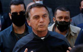 Autoridades electorales piden investigar a Bolsonaro por atacar el sistema de votación en Brasil