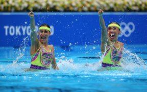 Diosdado y Jiménez competirán por las medallas. (Foto: Reuters).