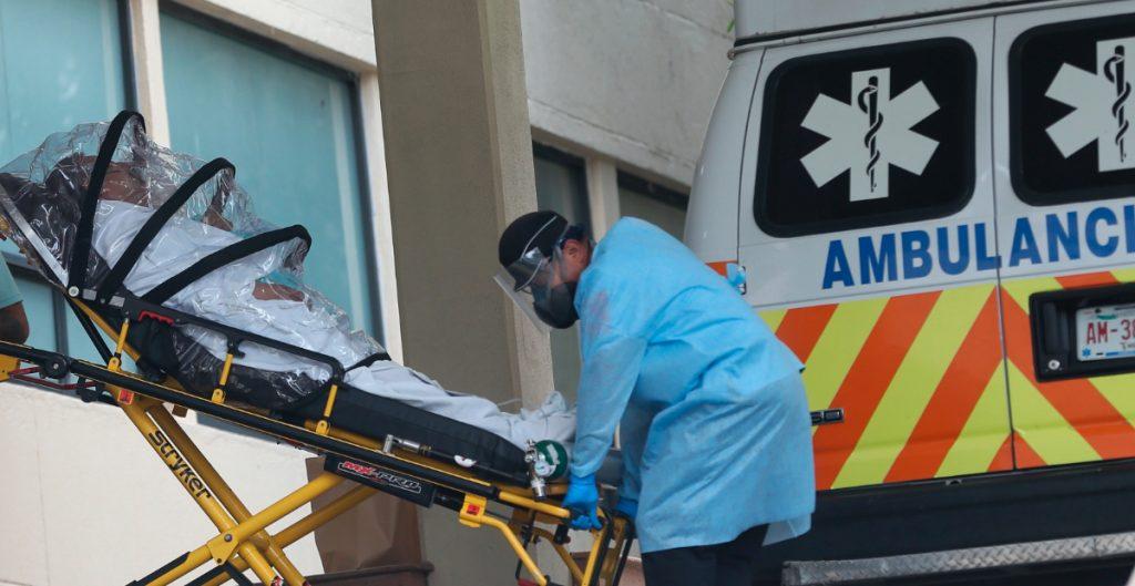 México tiene 2.5 veces más muertes por Covid de las comunicadas, estima estudio israelo-alemán