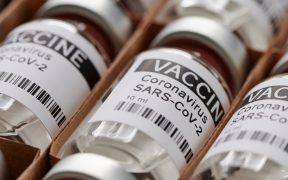 EU ha donado más de 110 millones de dosis de vacunas contra Covid-19