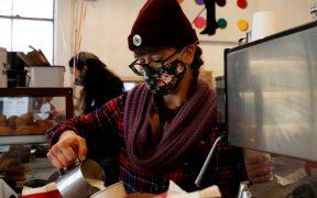 Restablecen el uso obligatorio de cubrebocas en San Francisco