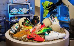 Reebok saca su lado salvaje con la colección inspirada en 'Jurassic Park'