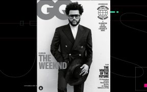 The Weeknd lanzará el viernes su nuevo single, 'Take My Breath'