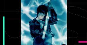 El legendario guitarrista de los Smiths Johnny Marr firma con BMG