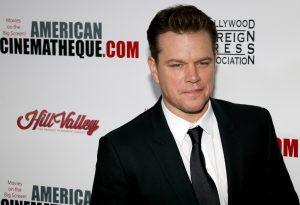 Matt Damon se declara aliado de la comunidad gay tras comentario polémico; su hija fue quien lo ayudó