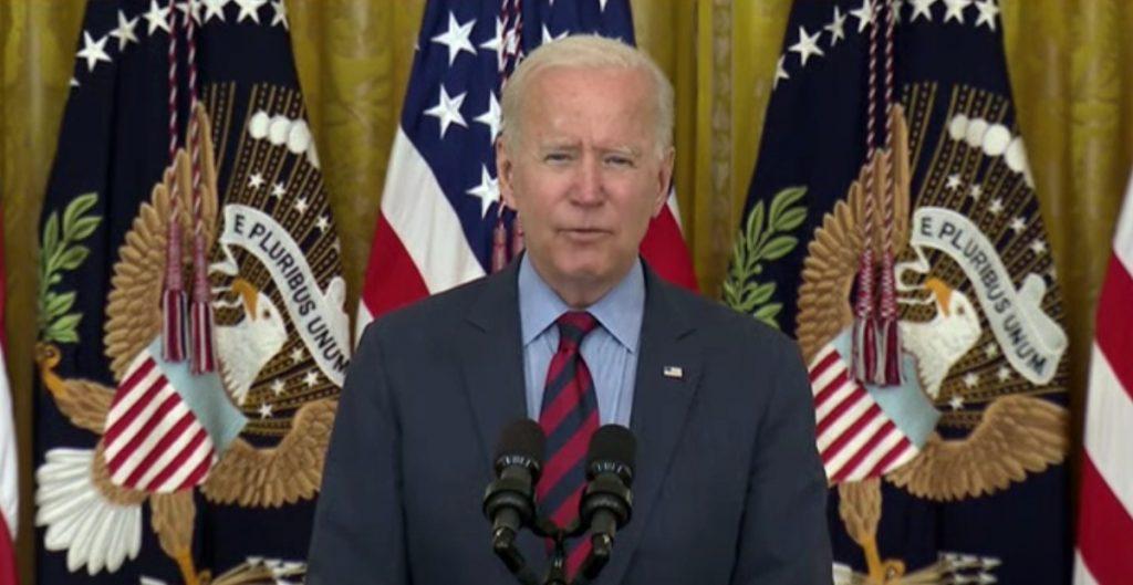Biden pide renuncia de Andrew Cuomo, gobernador de Nueva York señalado por acoso sexual