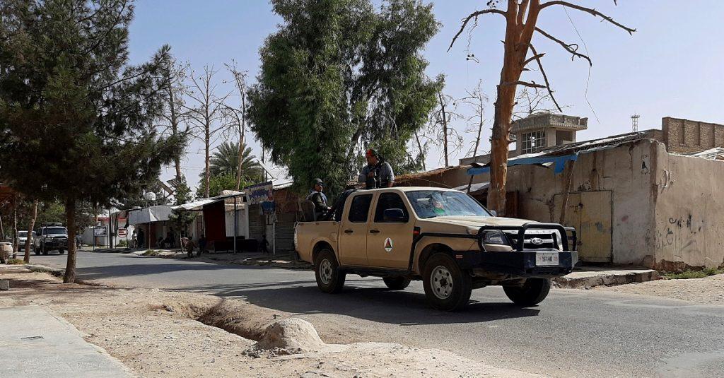 Cancillería descarta presencia de mexicanos en Afganistán tras conflicto con talibanes