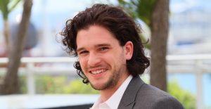 """Kit Harington, quien dio vida a Jon Snow, reveló que sufrió """"dificultades de salud mental"""" durante 'Game of Thrones'"""